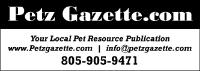 logo for Petz Gazette