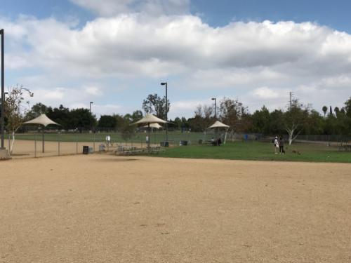 image of Conejo Creek Dog Park