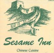Sesame Inn Chinese Cuisine logo