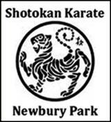 Shotokan Karate Newbury Park logo