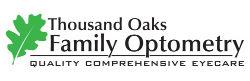 Thousand Oaks Family Optometry logo