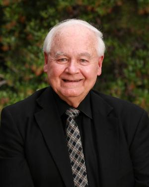 CRPD Board Vice Chair George Lange