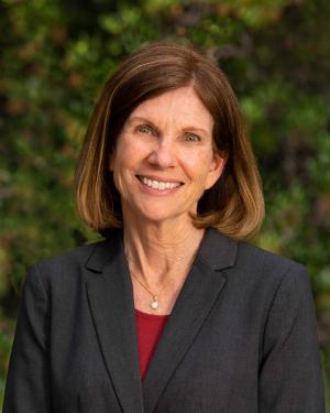 CRPD Board Director Nellie Cusworth
