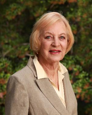 CRPD Board Director Susan Holt