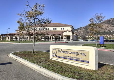 image of Dos Vientos Community Center