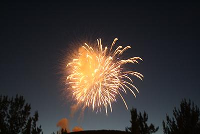 Scott Engel - Fireworks Spectacular